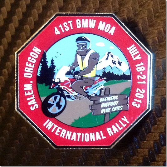bmwmoa pin salem