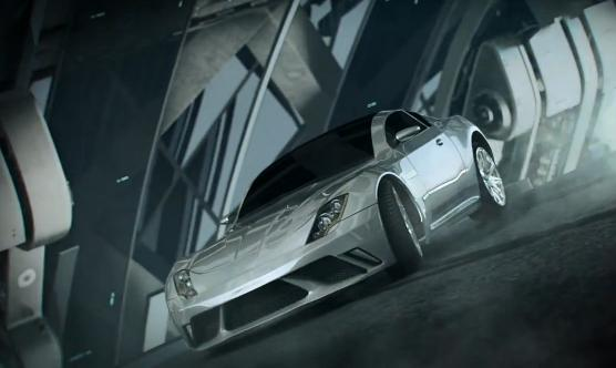"""The Hankook Ventus Tire"" CGI Animated Promo Spot HD"