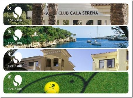 Robinson Club Cala Serena de Mallorca 2015