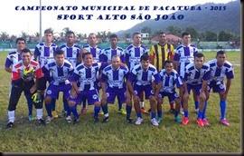 Sport Alto São João