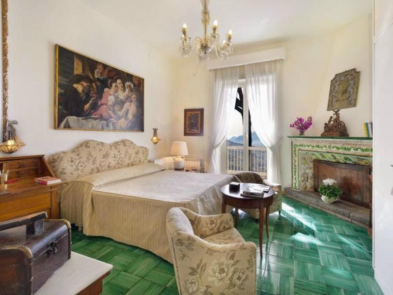 Ferienhaus Villa i Faraglioni (1401232), Massa Lubrense, Amalfiküste, Kampanien, Italien, Bild 15
