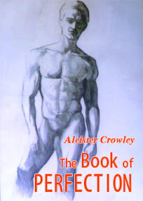 Cover of Aleister Crowley's Book Liber 440 The Book Of Perfection
