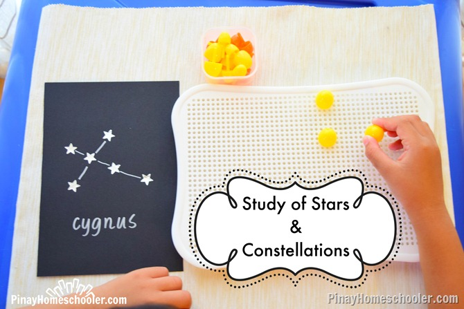 StarConstellations
