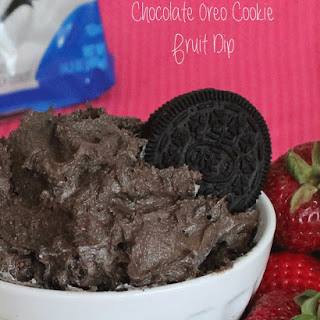 Oreo Dessert Fruit Recipes