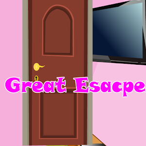 Flower Puzzle Escape Game