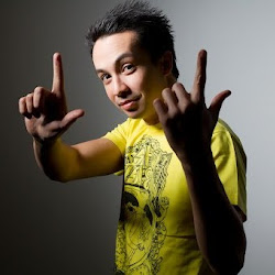 Laidback Luke