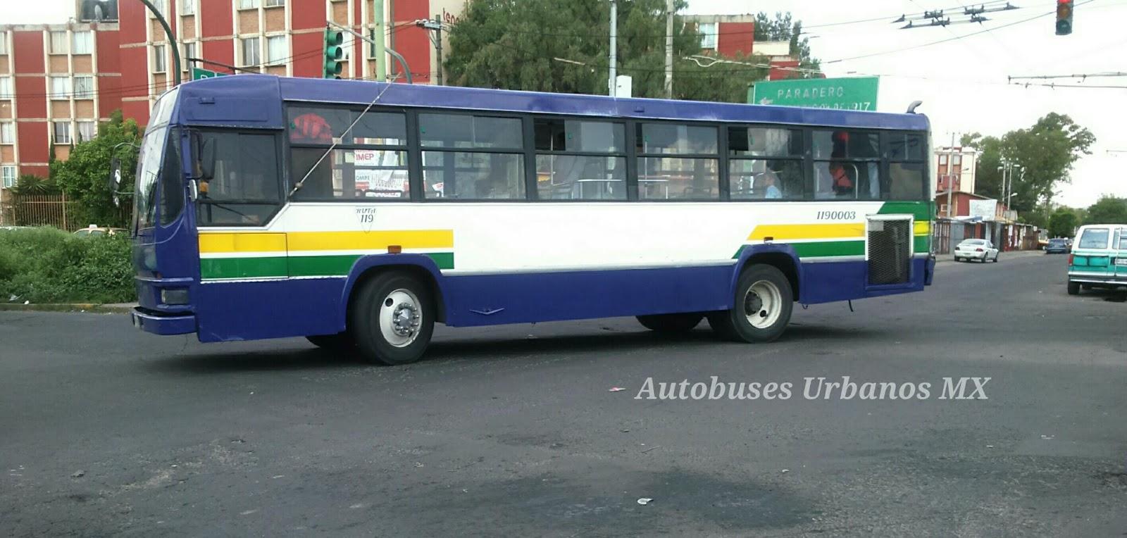 Autobuses urbanos ciudad de m xico mercedes benz eurocar for Mercedes benz com mx mexico