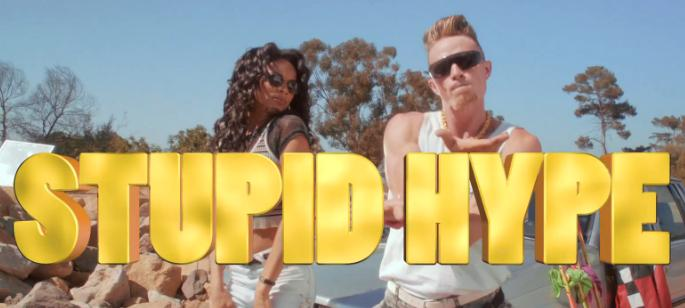 The 90's Are Back In Stupid Hype Web Series — Let's Get Laid Promo Spot
