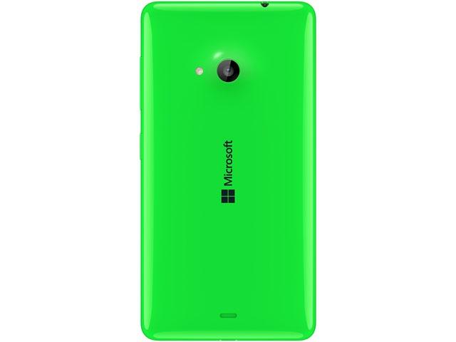 Microsoft Siapkan Ponsel Menengah Dengan Kamera Berfitur Keren