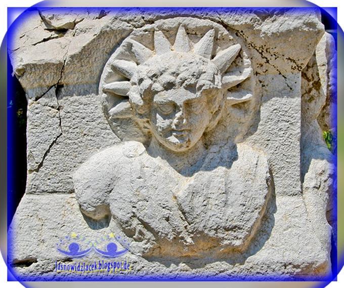 Mitra-Sol-Invictus-Perski-Bóg-słońca