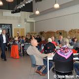 Presentatie burger-initiatief J&O in de Binding - Foto's Tessa Niezen