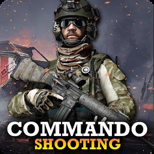 Army Frontline SSG Commando Shooting For PC (Windows & MAC)