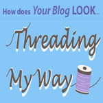 Threading My Way_How Does Blog Look
