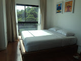 2 bedrooms different views for rent      to rent in Pratumnak Pattaya