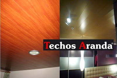 Techos aluminio Motril