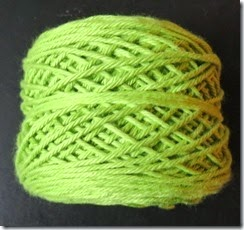 Universal Yarn - Cotton Supreme - color 611