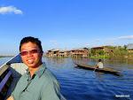 Inle Lake, Myanmar  [2013]