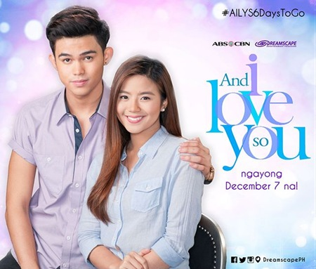 And I Love You So - Inigo Pascual and Miles Ocampo