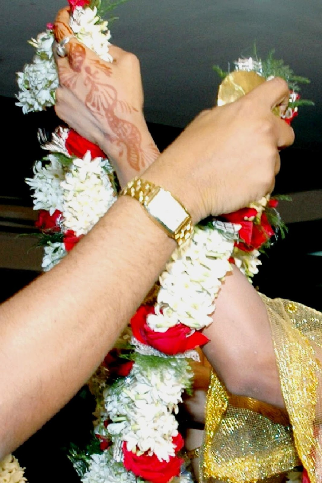 Cultural Activities  Bengali Wedding  Rituals 01
