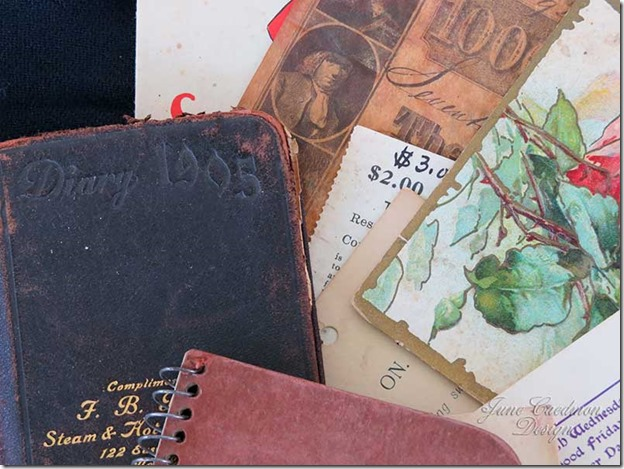 Diary1905_Closeup