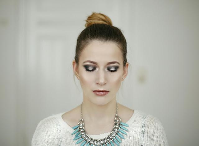 Silvester-Make-up