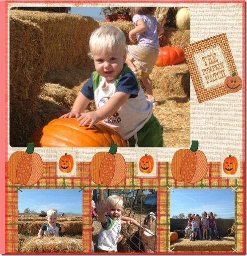 josh baby book(#404420)-16
