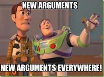 debate arguments