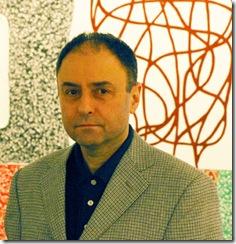 Portrait of JL