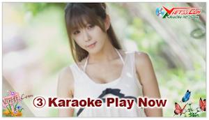 Karaoke - Tiếng Ve Gọi Hè (Beat)