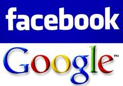 Nyt Google yltää myös mobiilissa Facebookiin sisältöön