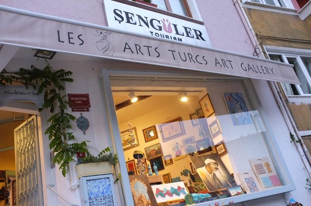 Istanbul souvenir shopping guide