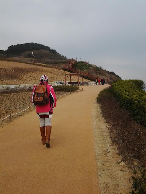 Tempat menarik di Busan
