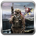 Army War : Range Shooting 2016 1.1 Apk