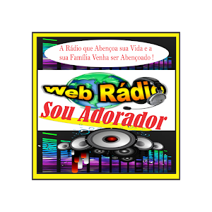 Download Rádio Sou Adorador For PC Windows and Mac