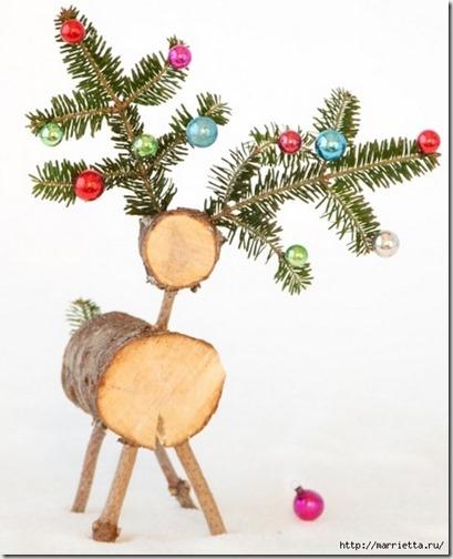 manualudades navidad corcho u maderas (10)