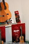 Guitarras Alhambra (España)