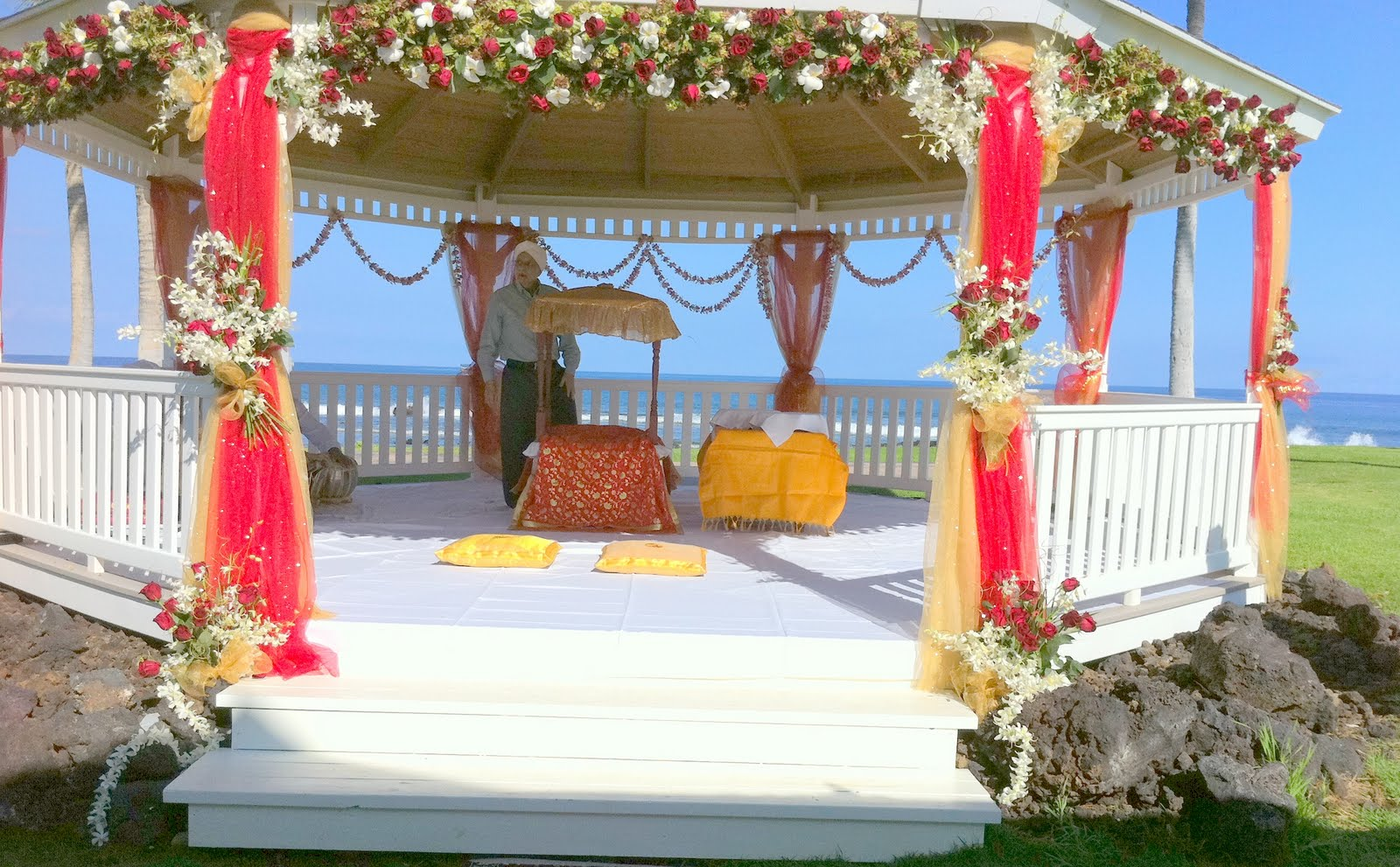 The Great Indian Wedding Decor