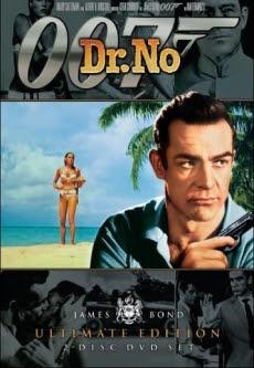 Điệp Viên 007: Tiến Sĩ No - James Bond 007: Dr.no