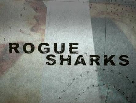 Rekiny krwio¿ercze bestie / Rogues (2008) PL.TVRip.XviD / Lektor PL
