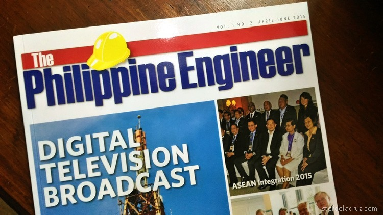 Philippine Engineer Magazine