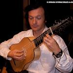 Concierto de apertura: Pedro Jesús Gómez, vihuela. La Vihuela relatada.