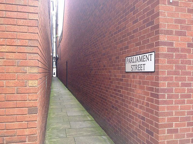parliament-street