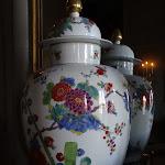 Salle à manger : vase chinois