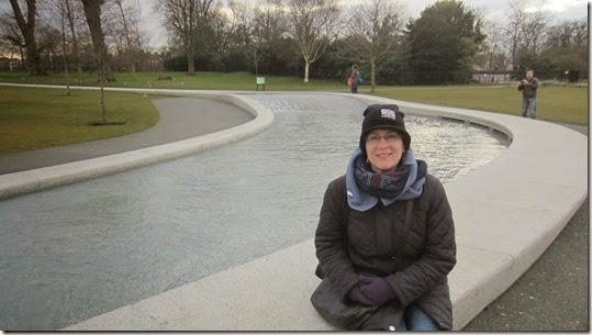 Diana, Princess of Wales Memorial Fountain 2 - Simone