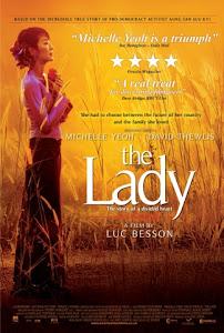 Nữ Lãnh Tụ - The Lady poster