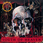 1988 - South of Heaven - Slayer