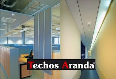 Empresas y servicios relacionados con Falsos techos en Fuenlabrada