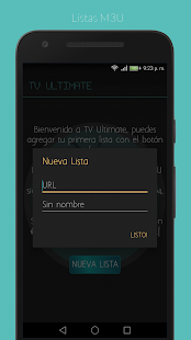 App IPTV Ultimate Player APK for Windows Phone