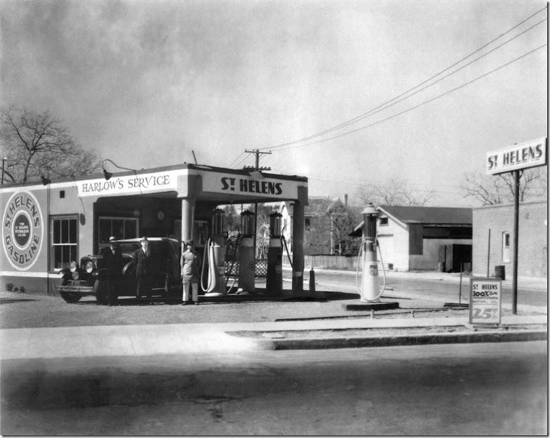 servicestation1930s