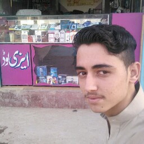 Hamza Khan images, pictures